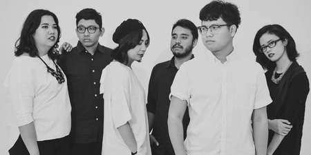 Indie pop band L'Alphalpha to release new single ' Pulang, Kembali'