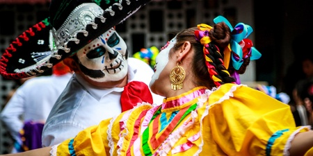 Dia de Muertos Singapore to feature authentic Mexican food, Mariachi performances, and more on its third edition