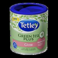 Green Tea Plus Glow from Tetley