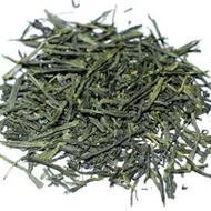 Tsukigase wilted sencha from Hojo Tea