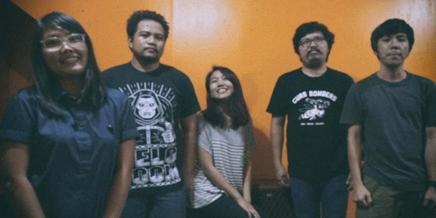 An interview with Filipino emo band Irrevocable about their new album and how they crafted their sound