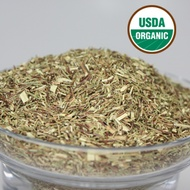 Organic Rooibos Green from LeafSpa Organic Tea