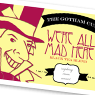 We're all mad here from Adagio Teas Custom Blends