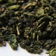 Green Wink (Zhen Mei) from Earthbound Tea