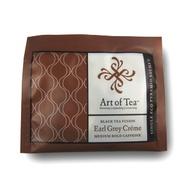 Earl Grey Creme Eco Pyramid Teabag from Art of Tea
