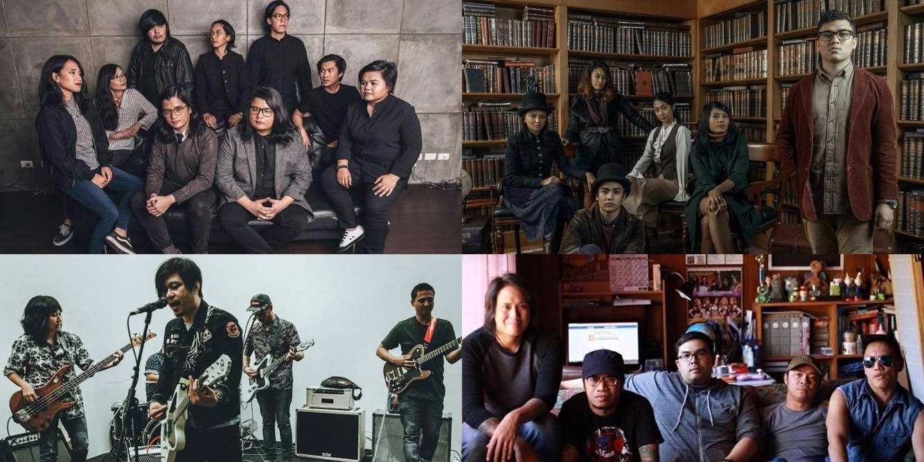Ben&Ben, Sandwich, The Ransom Collective, and more confirmed for ASEAN regional showcase