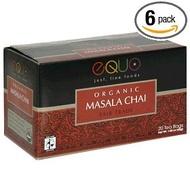 Organic Masala Chai from Equo