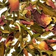 White Rose from Shanti Tea
