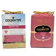 Pure Assam Tea- Royal Brocade Bag from Golden Tips Tea