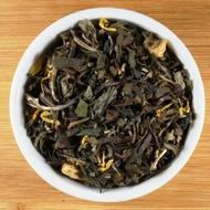 Peach White Tea from Beantown Tea & Spices