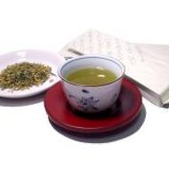 Genmaicha Matcha-iri from Hibiki-an