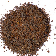 Organic Assam Breakfast from Genuine Tea
