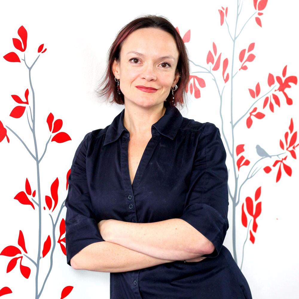 Sue Keogh