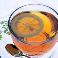 Ice Wine Iced Tea from Green Hill Tea