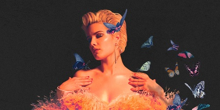 Ticketing details for Halsey's Singapore show released