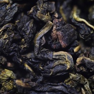 Milk Oolong from West China Tea Company