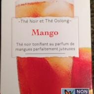 Mango Iced Tea from Rishi Tea