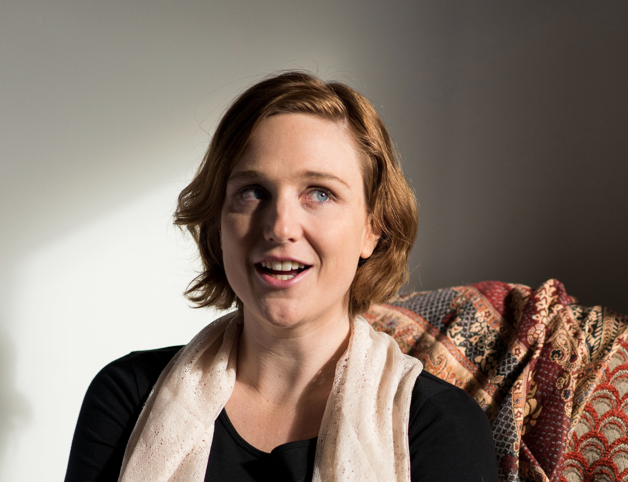 Meg Berryman