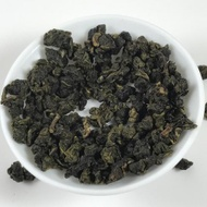 Strawberry Oolong from My Green Teapot