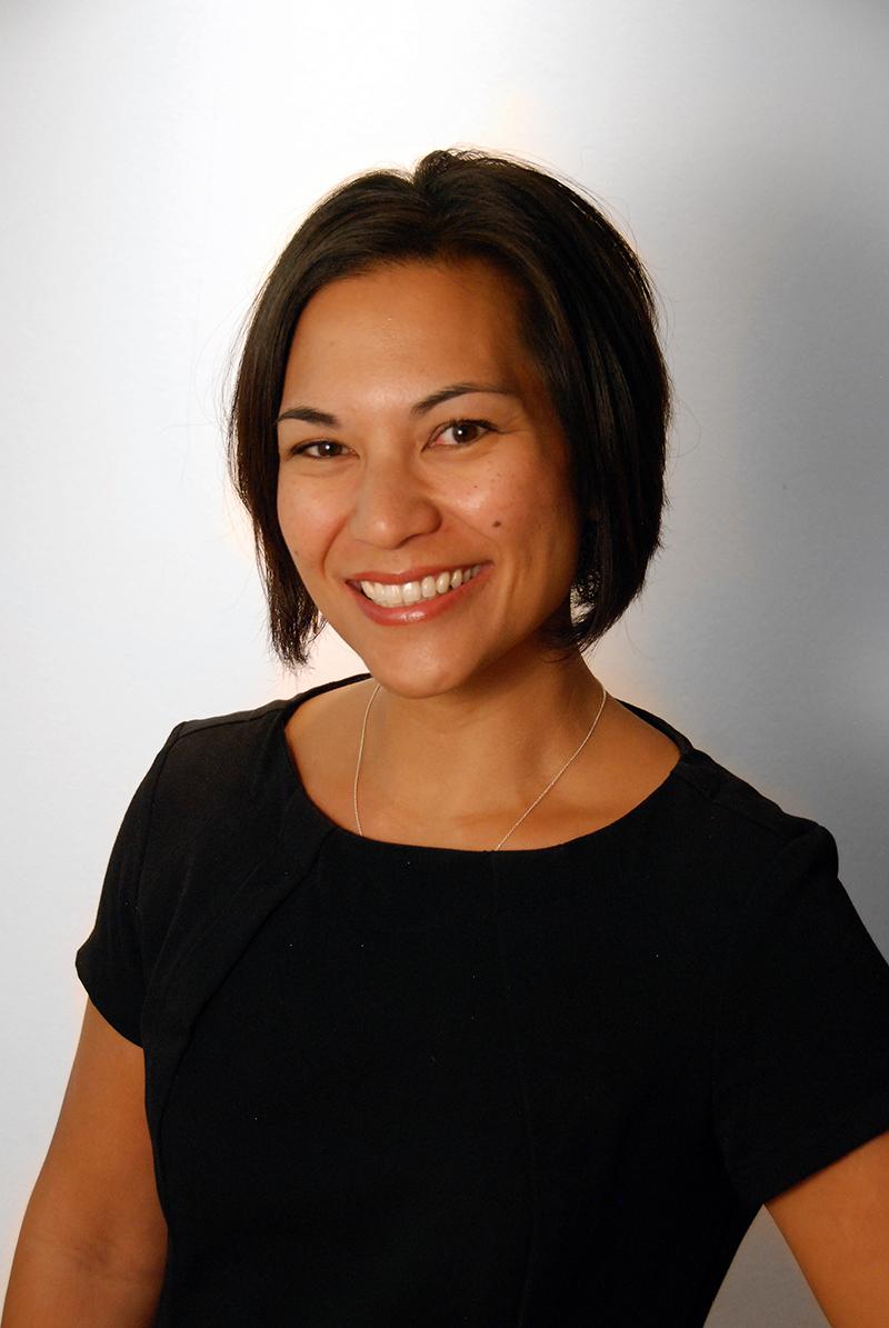 Tisha Marie Pelletier