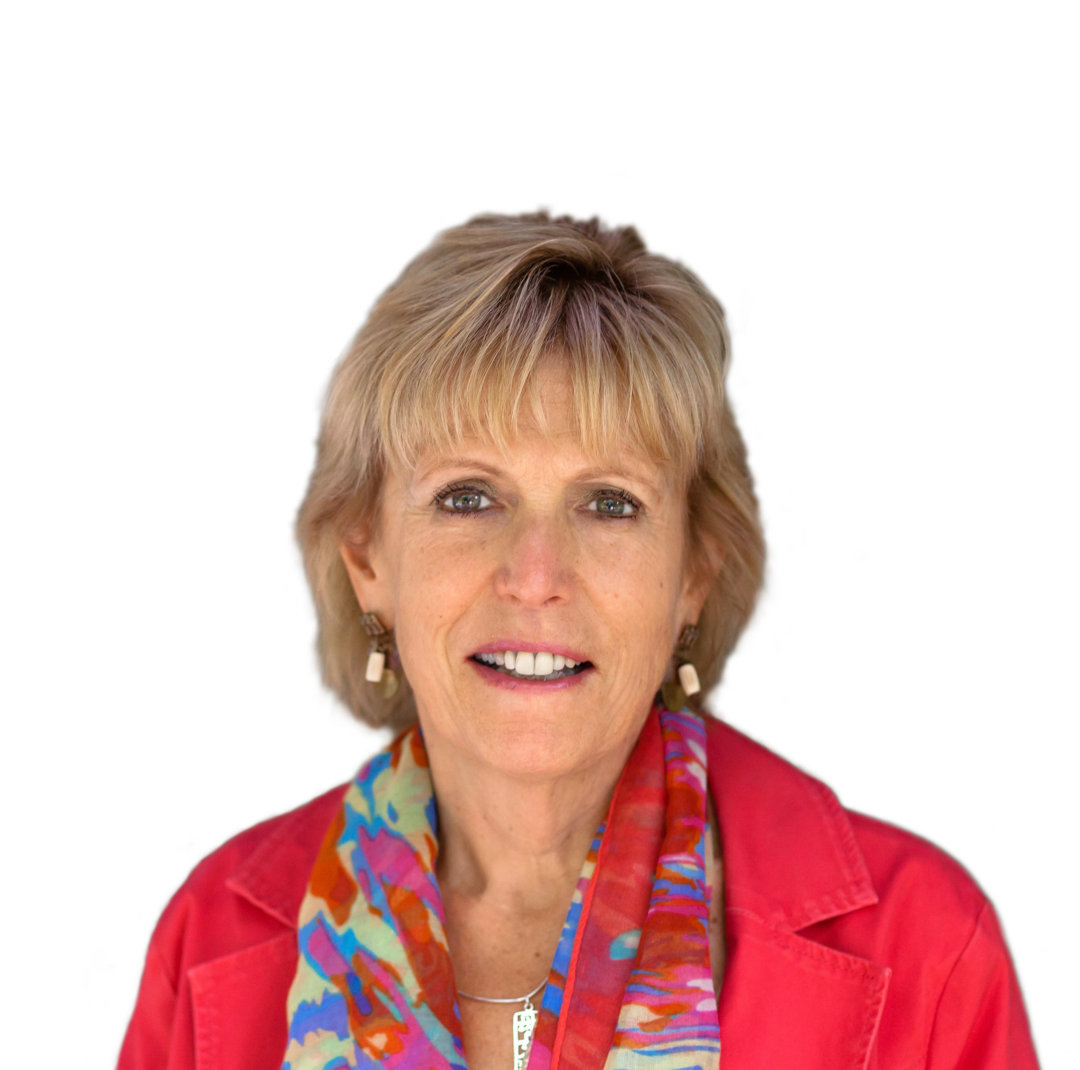 Nancy Settle-Murphy