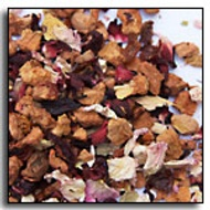 Raspberry Fruit Infusion from The Exotic Teapot