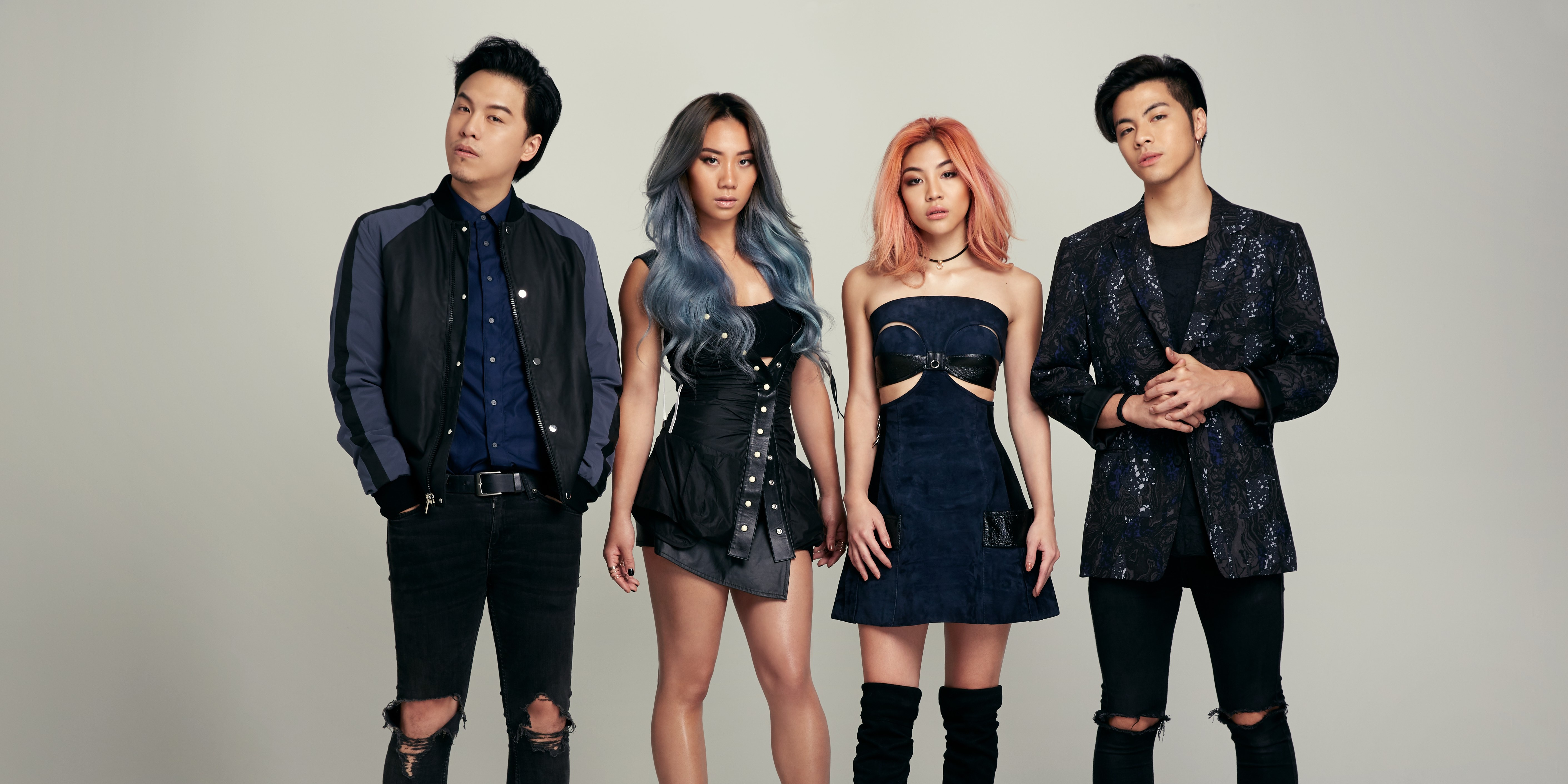 The Sam Willows release two new singles, 'Robot' & 'Papa Money' – listen