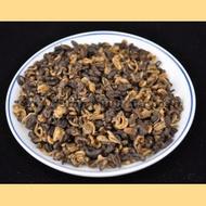 Yunnan Black Gold Bi Luo Chun Black Tea from Yunnan Sourcing