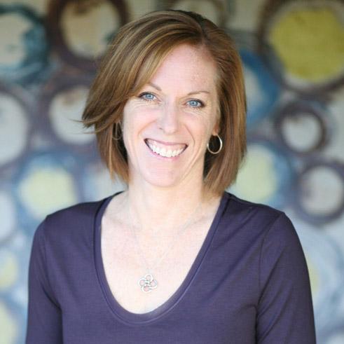 Julie Wiebe, PT