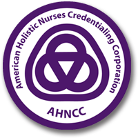 American Holistic Nurses Credentialing Corporation AHNCC