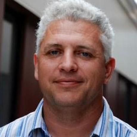 Alex Liberzon
