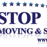 One Stop Moving & Storage image