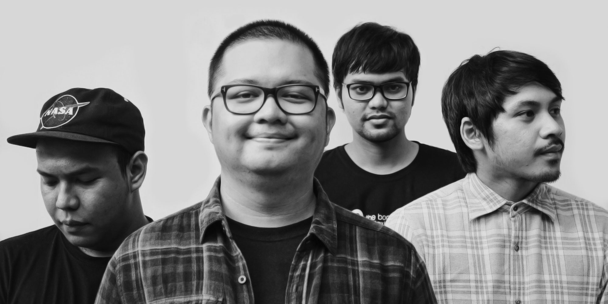 LISTEN: Eleventwelfth collaborate with Asteriska in new single