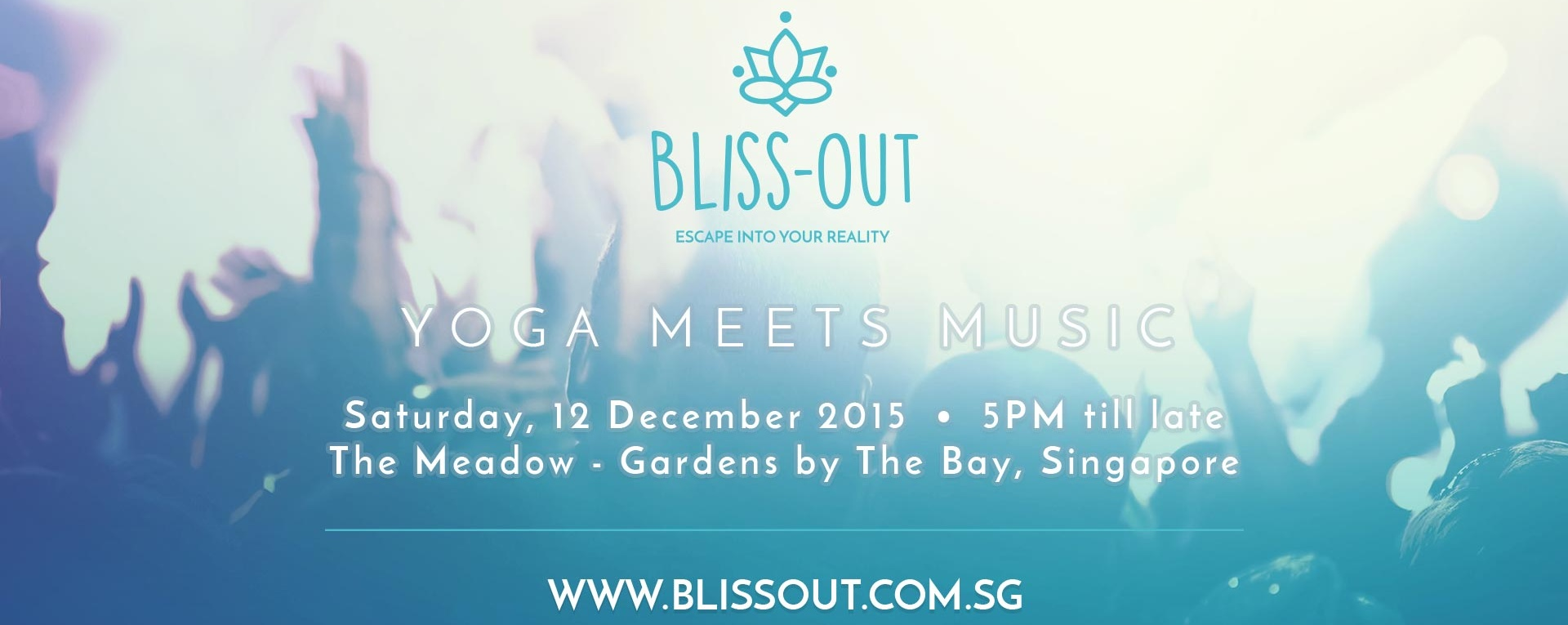 Bliss Out 2015
