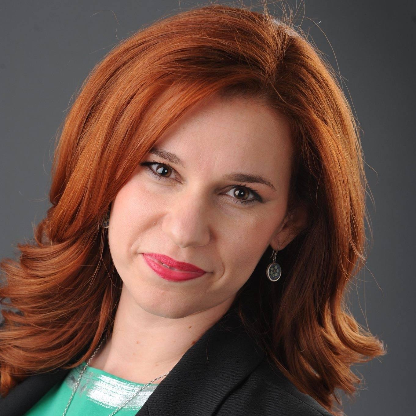 Marina Dorocki