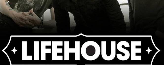 Lifehouse Live in Manila