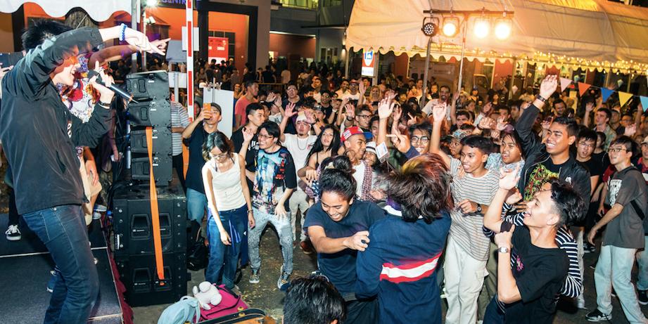 Aliwal Urban Art Festival 2018 completes line-up – Bakers In Space, Vandetta, NADA, Sobs & more