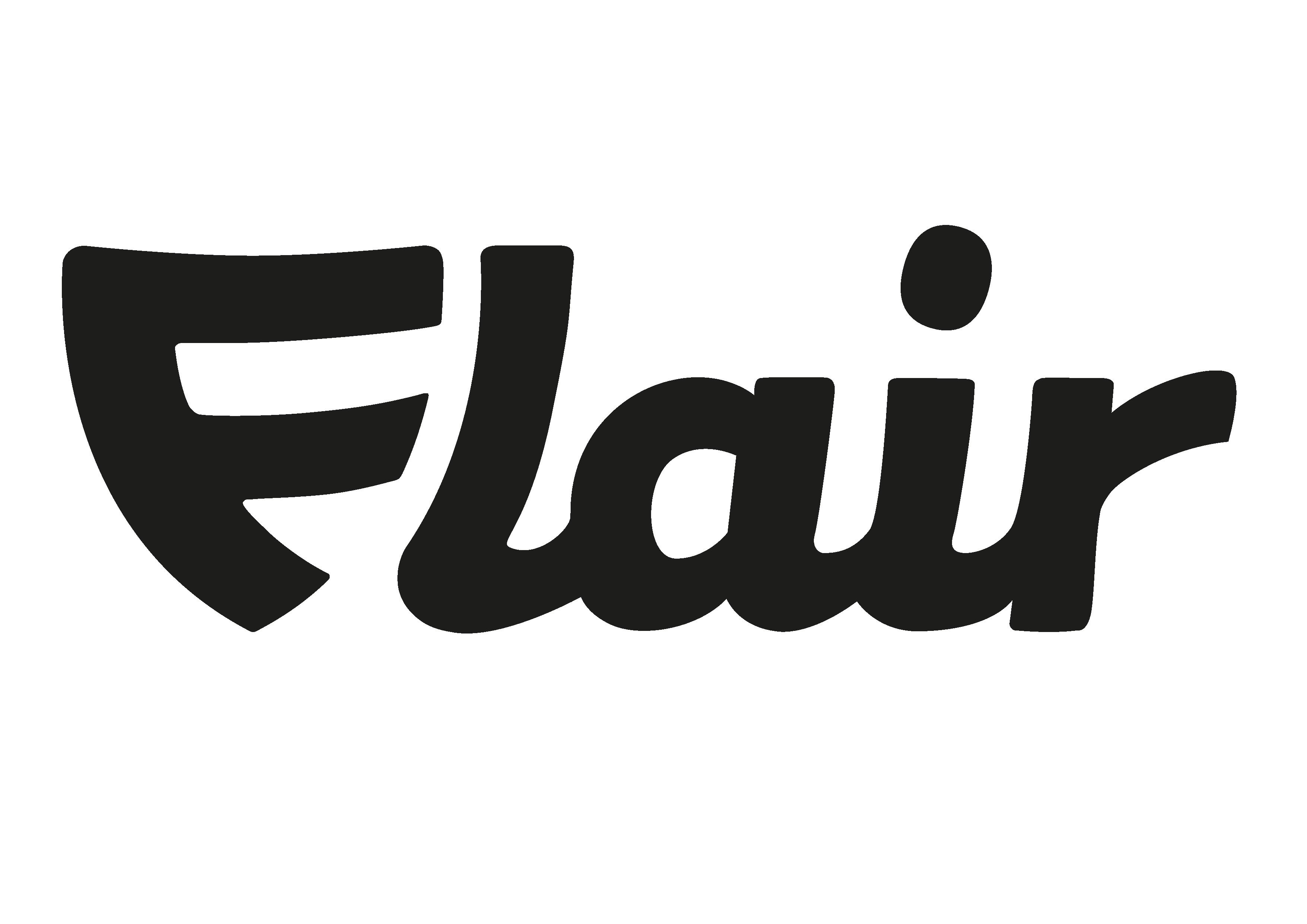 Flair Company Logo