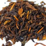 Oolong Vanilla from The TeaCupany