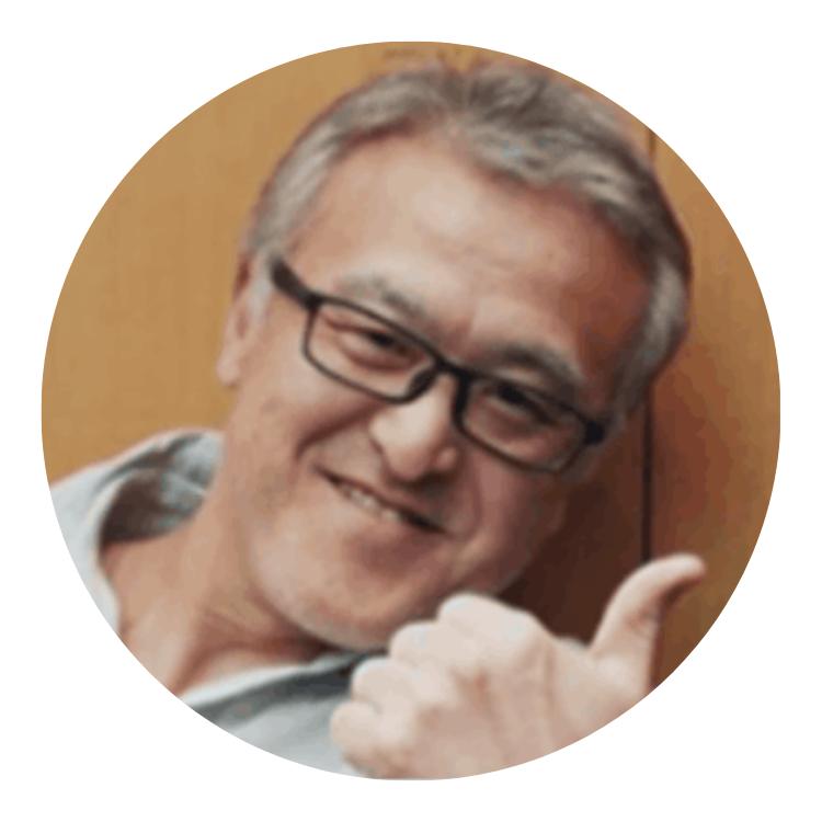 Professor Hiroshi Yagi