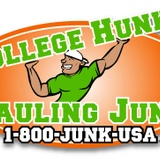 College Hunks Hauling Junk image
