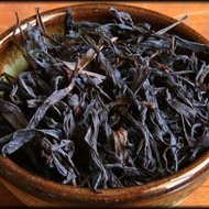 DISCONTINUED (cannot be verified 100% pesticide free) - Huang Zhi Xiang Phoenix Mountain Oolong from Whispering Pines Tea Company