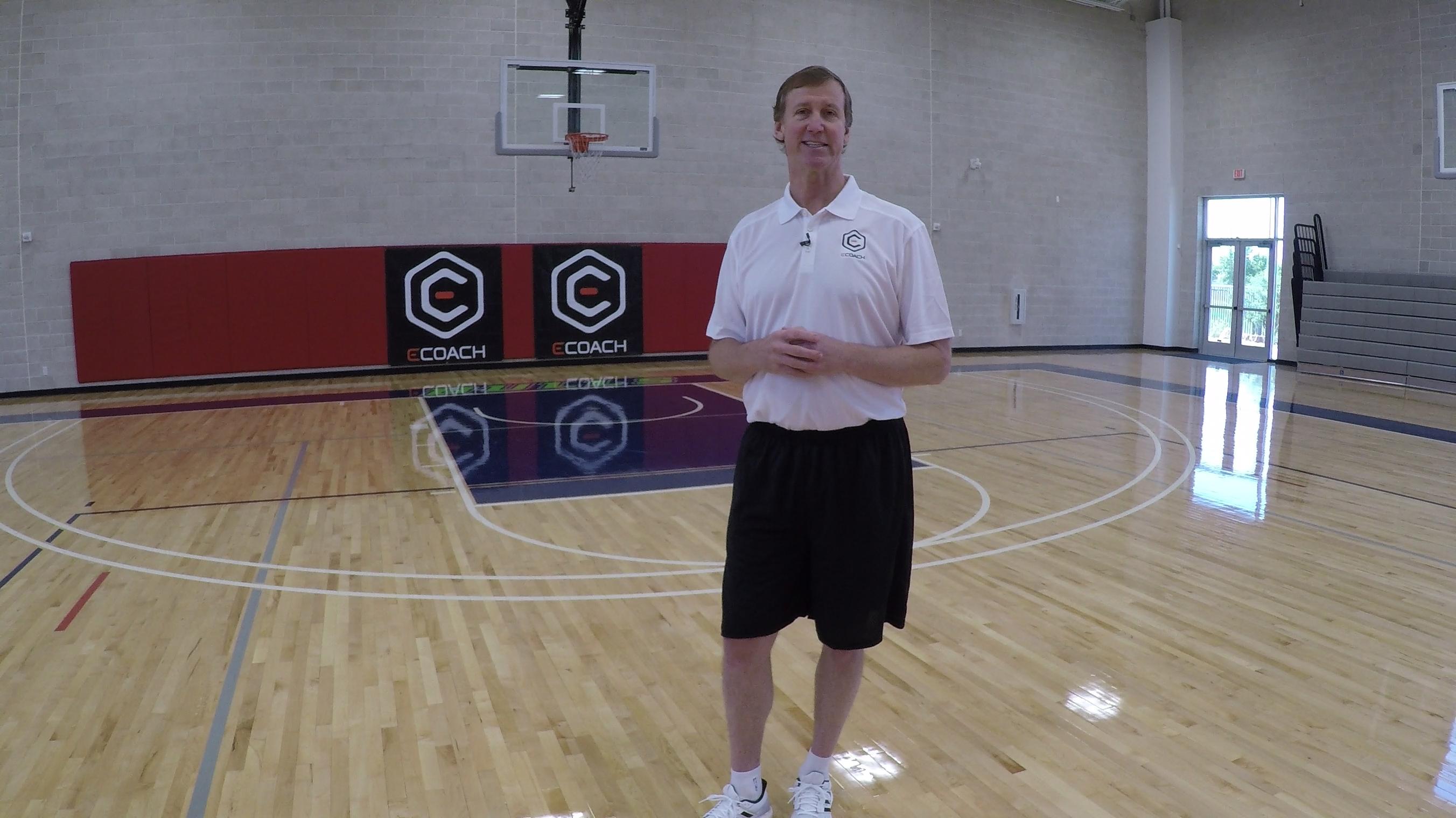 Terry Stotts NBA Coach Portland Trail Blazers
