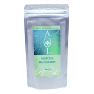 Matcha Blueberry from AOI Tea Company