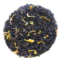 Tropical Delight from Empire Tea Services