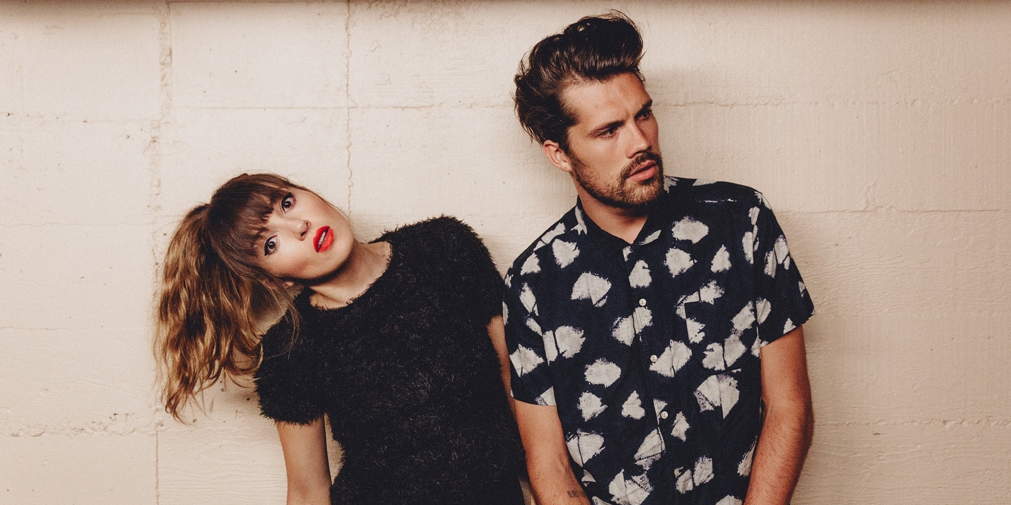 Oh Wonder to return to Manila for a series of Ayala Mall shows