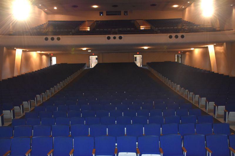 Caldwell Auditorium