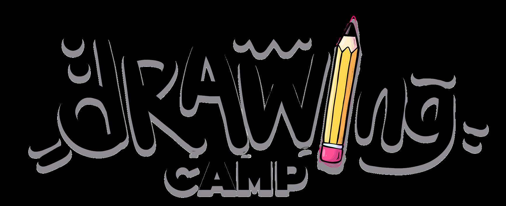 drawing camp