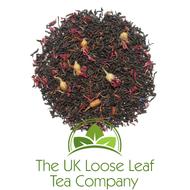 Duke of Grey Organic from The UK Loose Leaf Tea Company