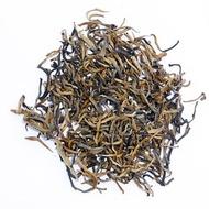 Yunnan Special Gold Organic from Capital Tea Ltd.
